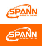 Spann Financial Group Logo - Entry #247