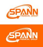 Spann Financial Group Logo - Entry #247