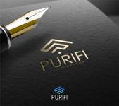 Purifi Logo - Entry #186