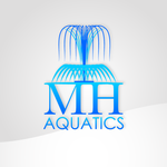 MH Aquatics Logo - Entry #42