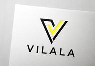 Vilala Logo - Entry #123