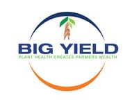 Big Yield Logo - Entry #106