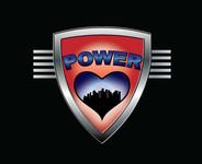 POWER Logo - Entry #249