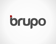 Brupo Logo - Entry #2