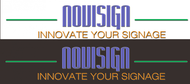 NoviSign Logo - Entry #9