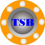 TSB Logo - Entry #12