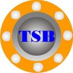TSB Logo - Entry #12