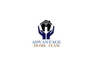 Advantage Home Team Logo - Entry #110