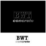 BWT Concrete Logo - Entry #156