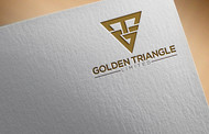 Golden Triangle Limited Logo - Entry #48