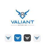 Valiant Retire Inc. Logo - Entry #71