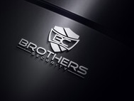 Brothers Security Logo - Entry #52