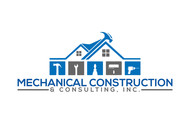Mechanical Construction & Consulting, Inc. Logo - Entry #55