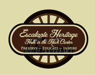 Escalante Heritage/ Hole in the Rock Center Logo - Entry #61