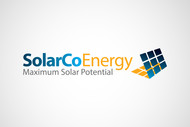 SolarCo Energy Logo - Entry #43