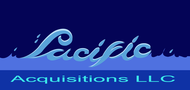 Pacific Acquisitions LLC  Logo - Entry #119