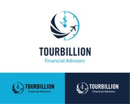 Tourbillion Financial Advisors Logo - Entry #232