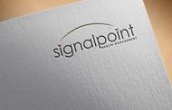 SignalPoint Logo - Entry #11