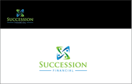 Succession Financial Logo - Entry #261