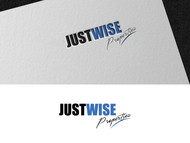Justwise Properties Logo - Entry #244