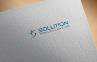 Solution Trailer Leasing Logo - Entry #86