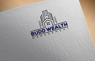 Budd Wealth Management Logo - Entry #250
