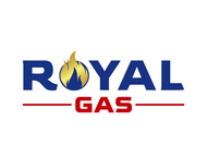 Royal Gas Logo - Entry #270