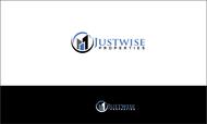 Justwise Properties Logo - Entry #220