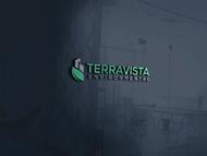 TerraVista Construction & Environmental Logo - Entry #247