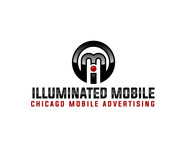 Illuminated Mobile  OR Illuminated M ... I own both urls and I'm still considering what brand to lead with. Logo - Entry #15