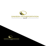 Dawson Transportation LLC. Logo - Entry #78