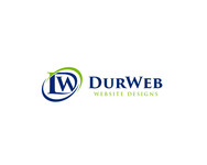 Durweb Website Designs Logo - Entry #141