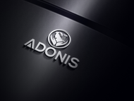 Adonis Logo - Entry #161