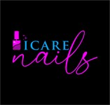 icarenails Logo - Entry #53