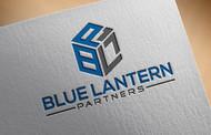Blue Lantern Partners Logo - Entry #93