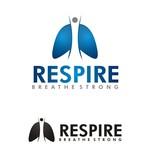 Respire Logo - Entry #219