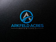 Arkfeld Acres Adventures Logo - Entry #160