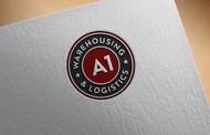 A1 Warehousing & Logistics Logo - Entry #140