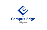 Campus Edge Properties Logo - Entry #69