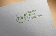 Turtle River Holdings Logo - Entry #315