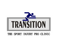 Transition Logo - Entry #18