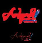 AUTOGRAPH USA LOGO - Entry #17