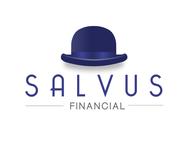 Salvus Financial Logo - Entry #187