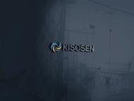 KISOSEN Logo - Entry #100