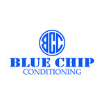 Blue Chip Conditioning Logo - Entry #142