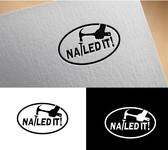 Nailed It Logo - Entry #297