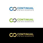 Continual Coincidences Logo - Entry #117