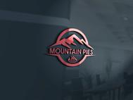 Mountain Pies Logo - Entry #24