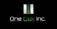 One Oak Inc. Logo - Entry #50