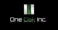 One Oak Inc. Logo - Entry #50